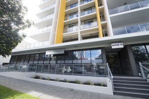 48 Outram st West Perth
